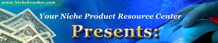 Niche Product Resource Center